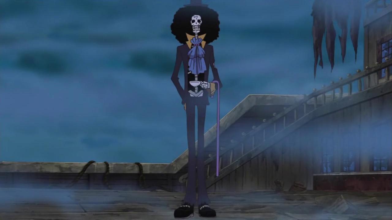 海賊王:草帽團沒有對象的三人,都不適合找人類女孩兒