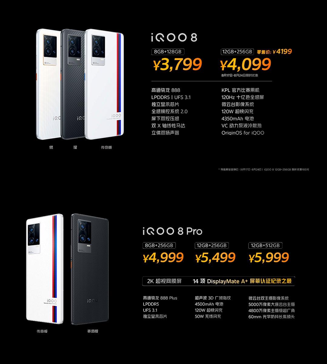 「科技犬」vivo值得买机型盘点:拍照选X70、打游戏选iQOO 8系列