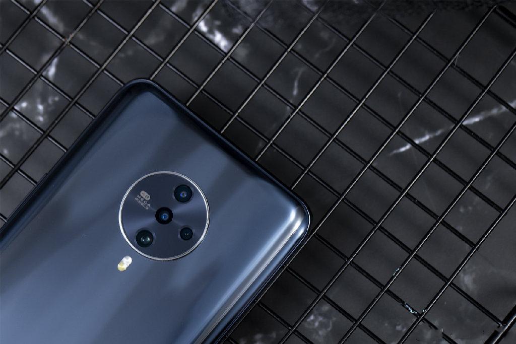 vivo S6评述,要做主播的第一部5G手机上!