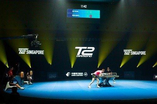 """中国乒乓球""""一家独大""""太久,为将国乒拉下""""神坛"""",国际乒联魔改赛制"""