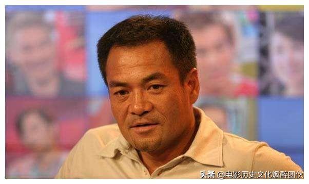 演员尤勇:偶像剧中动不动就出来个20岁的霸道总裁,你信吗?