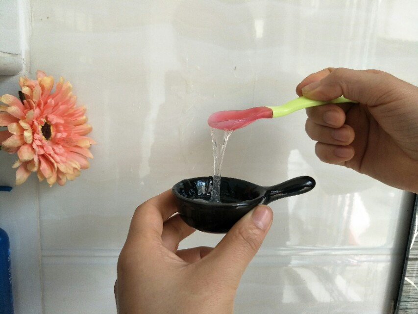 """别再浪费钱买胶水了,自制胶水只要用到家里的""""它"""",太好用啦 自制胶水 第8张"""