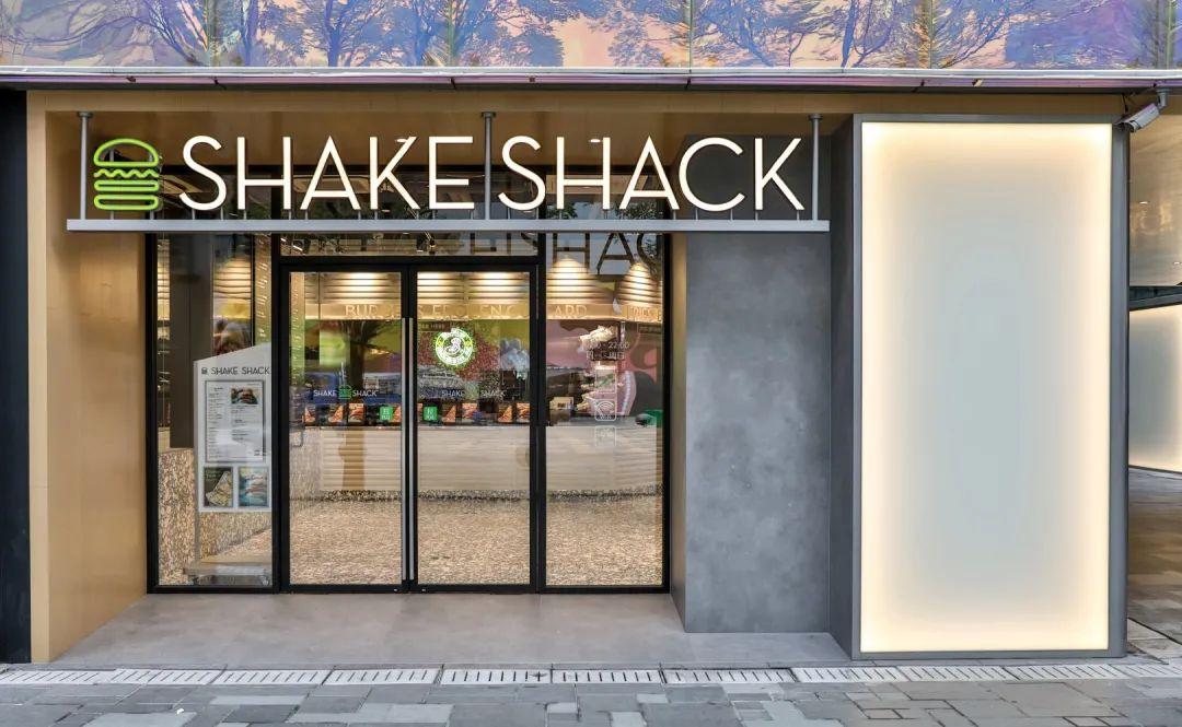 """风靡全球的SHAKE SHACK是怎样""""炼""""成的?"""