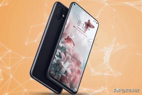 红米手机10曝出:十年新旗舰设计方案激进派涨价