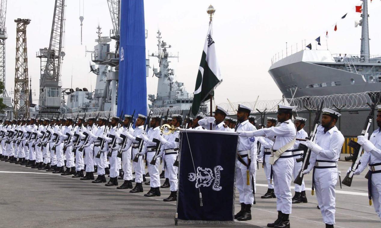 巴基斯坦计划扩充海军,要买50艘舰艇,中国或成为最大赢家