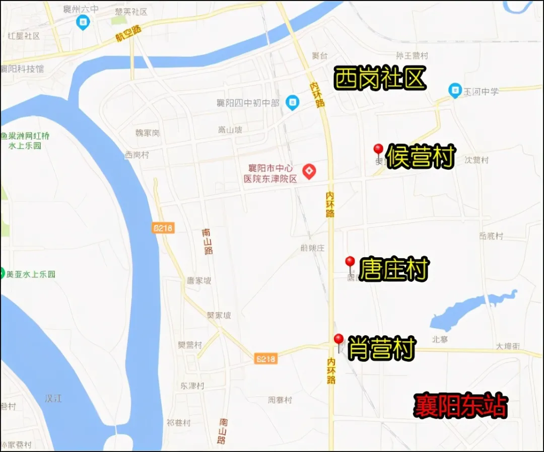 好消息!襄阳高铁新区又要拆迁了!很多网友却十分担忧