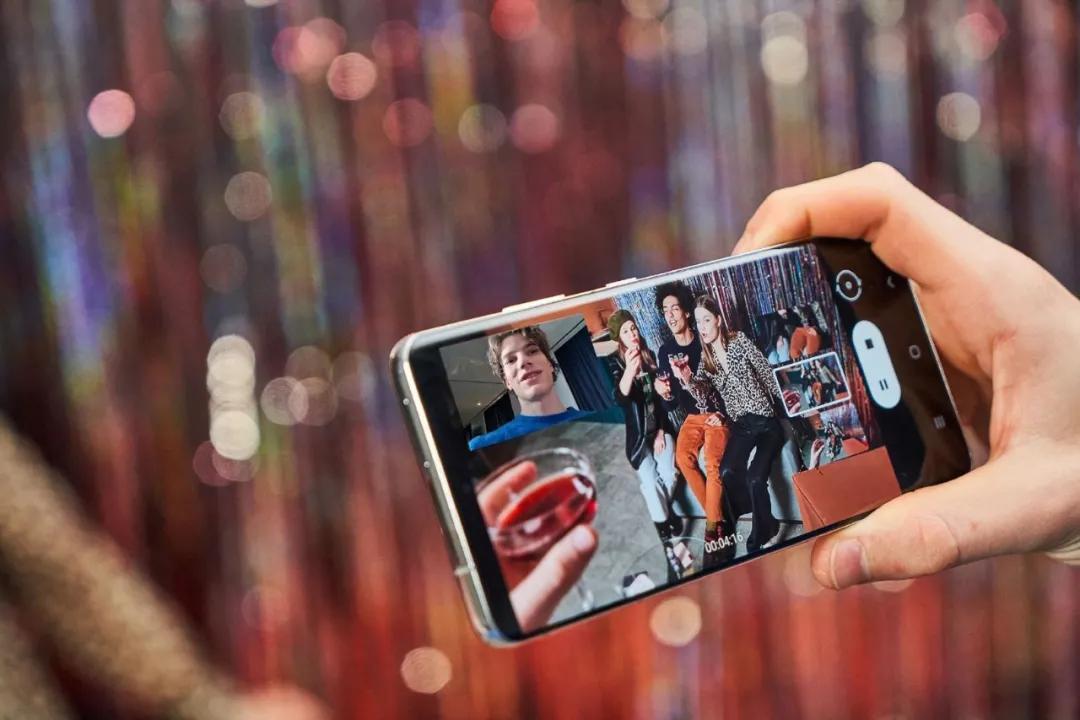 三星Galaxy S21 5G系列引领智能手机2021新潮流