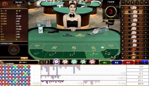 揭秘网络 赌博背后的技术链条:开赌场成本不到2万 3到5个月换马甲