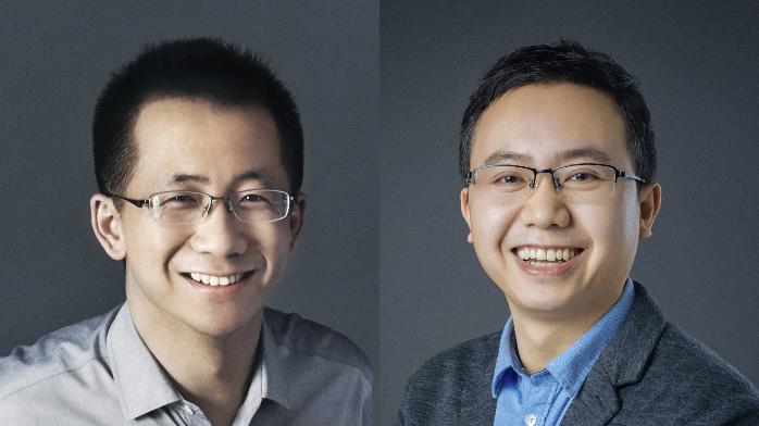 张一鸣宣布卸任字节跳动CEO,联合创始人梁汝波将接任