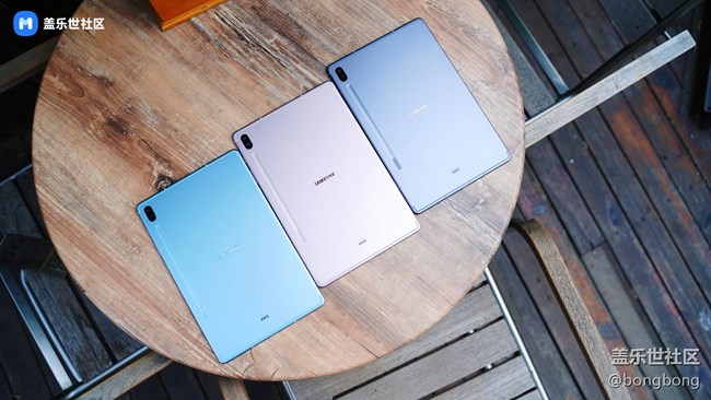 三星Galaxy Tab S6 放飞你的创造力