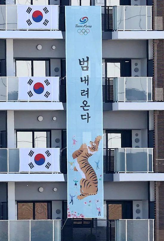 傷害不大侮辱極強,韓國三次狠戳日本痛處,絲毫不給東京奧運面子