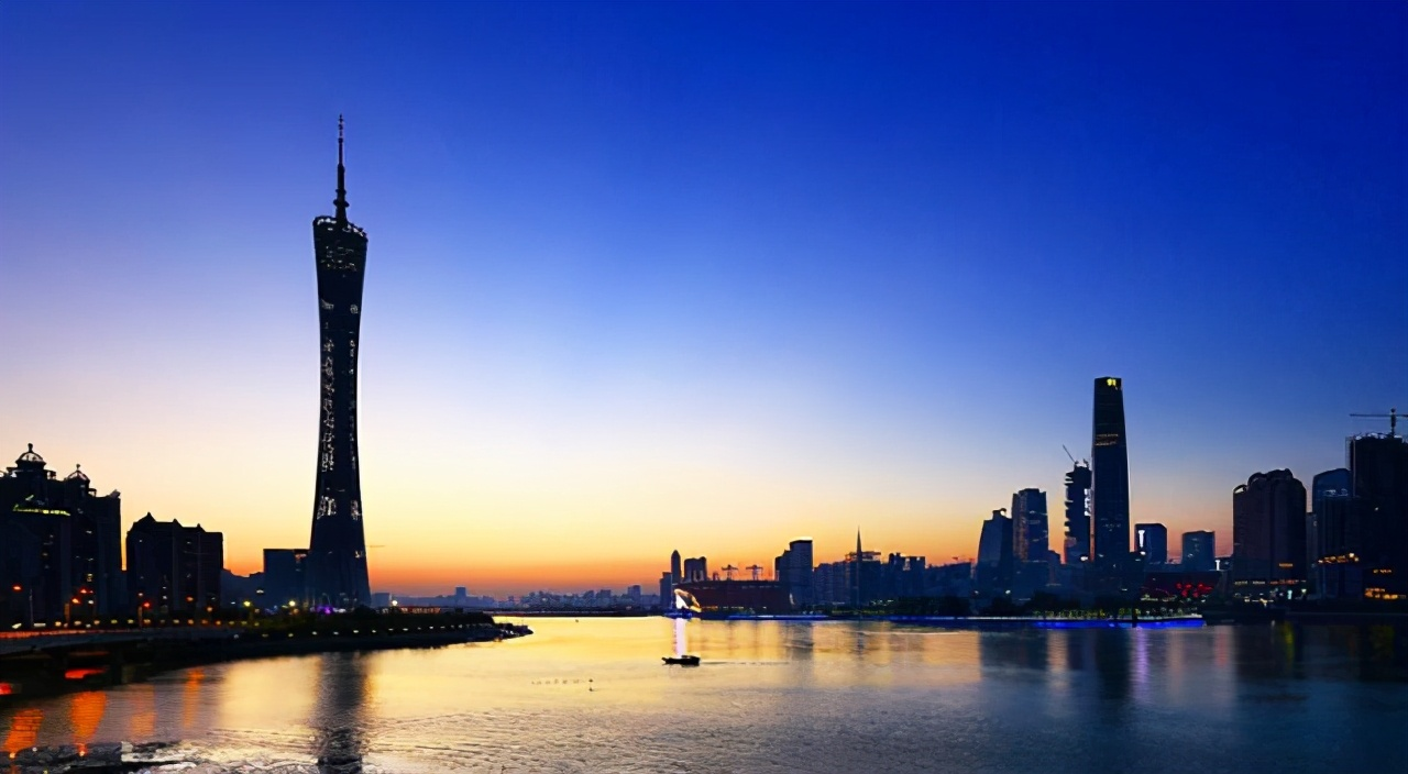 必看!2021广州入户新政策,原来落户广州可以这么轻松