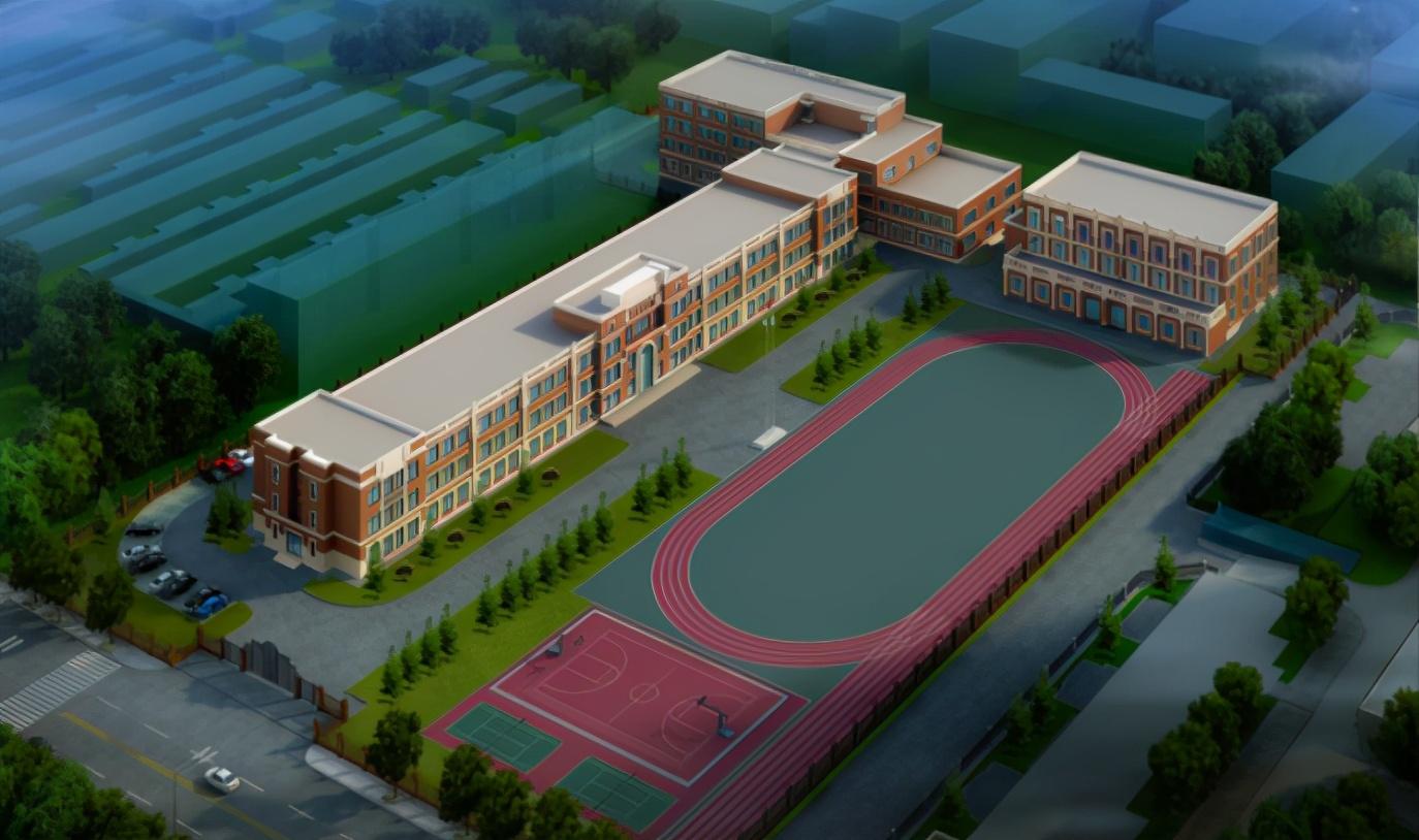 好消息!呼和浩特今年有多個學校立項、開工建設,看看都在哪兒?