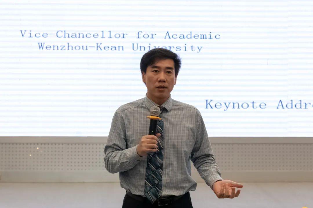 温肯理工学院举行首届CS技术研究研讨会,透露不少小秘密