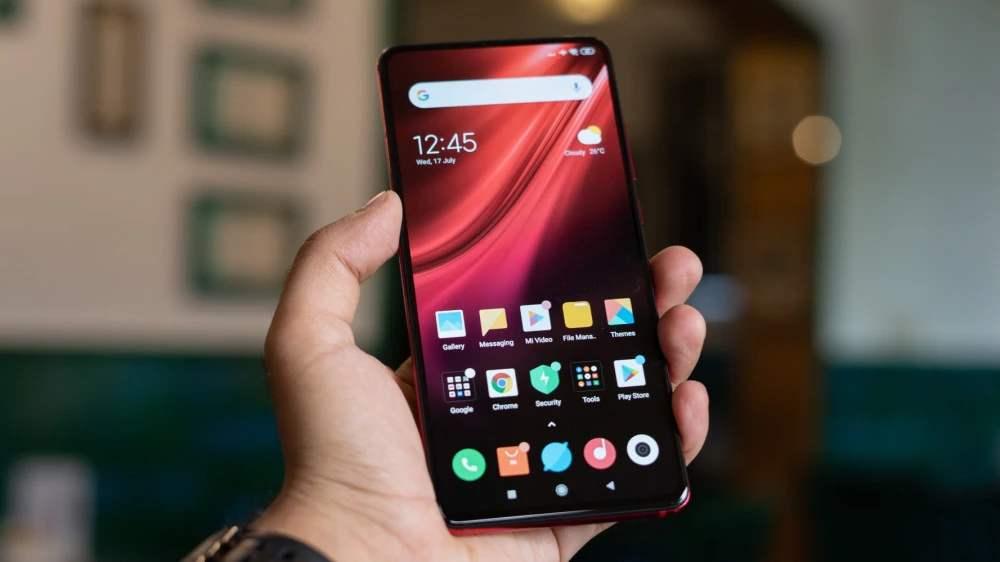 最划算的12 512GB旗舰手机,弹出式详细屏 碳纤维纹路,价钱不上三千