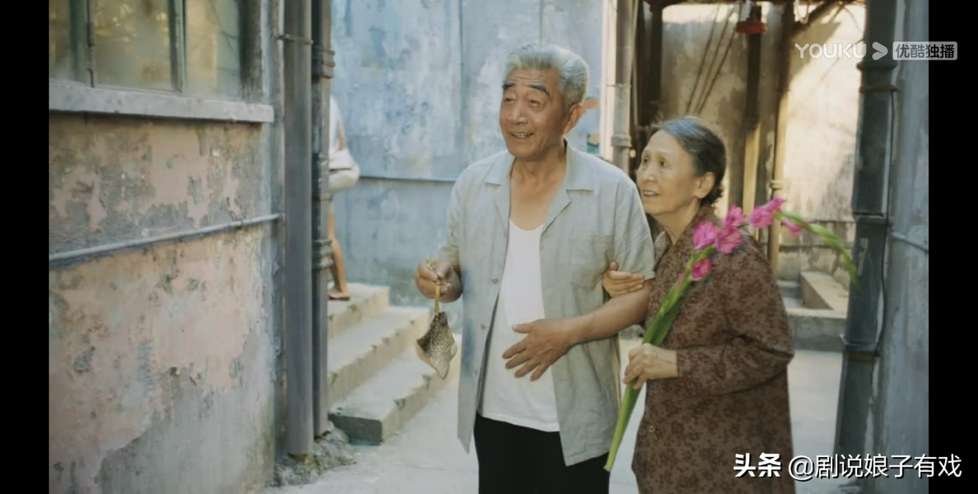 《亲爱的麻洋街》谭松韵许魏洲感情遇波折,最幸福的却是这一对