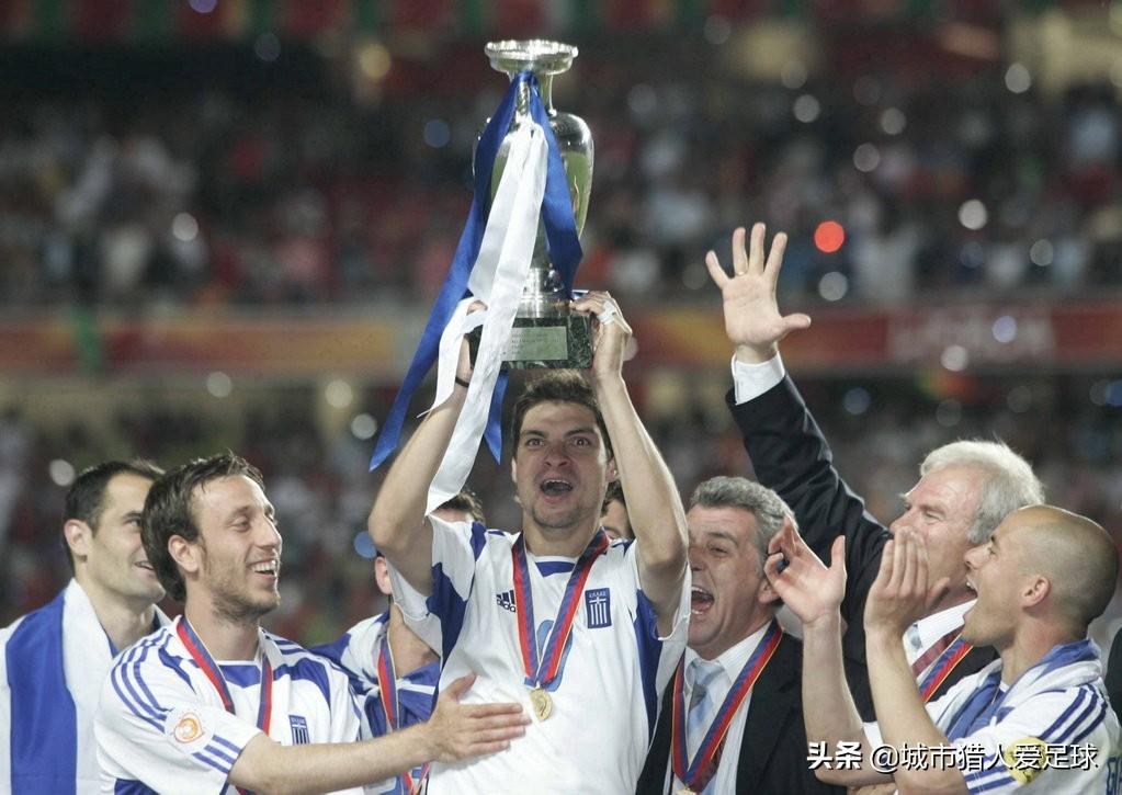 这才叫真正的刺激——盘点欧洲杯16队时代那些著名的死亡之组