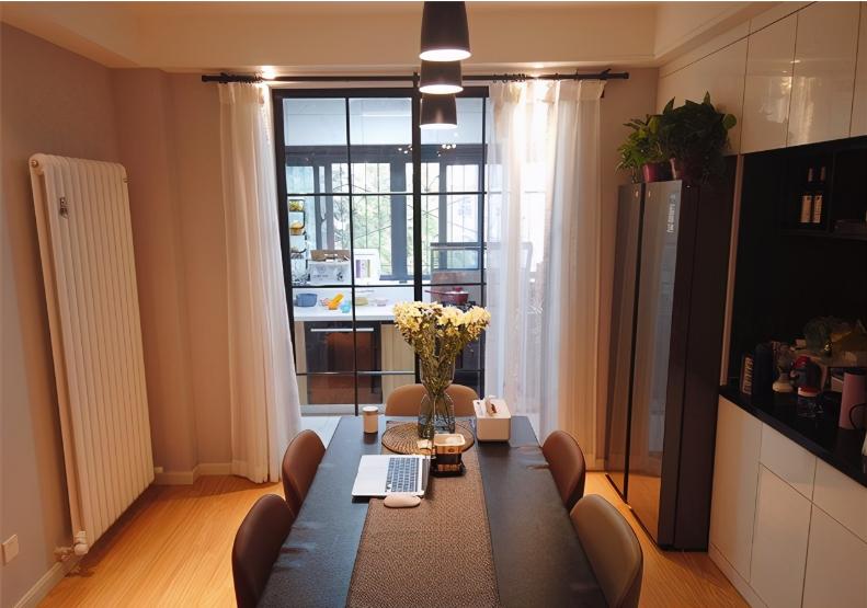 涧西90年代家属院旧房翻新,改造唤醒新生活