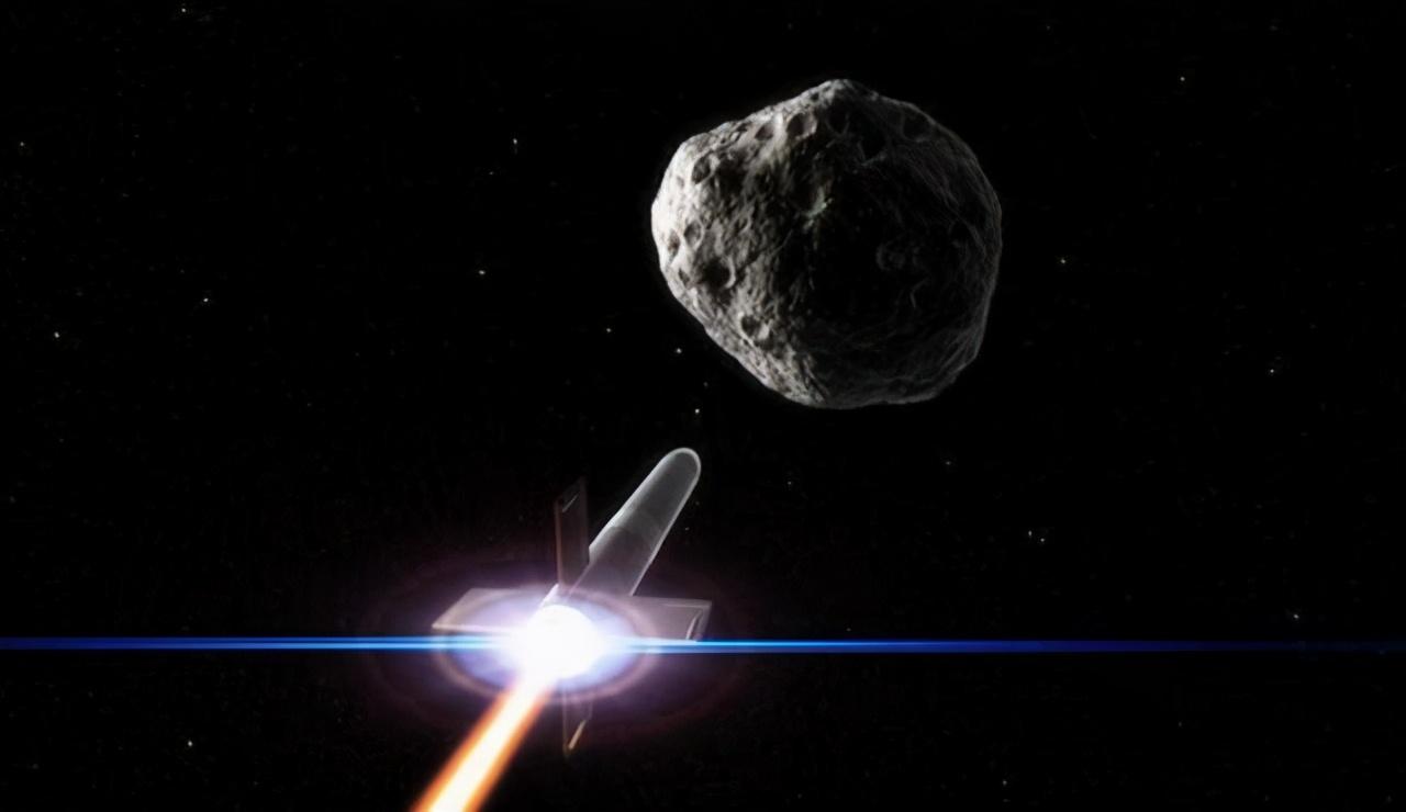 发射23枚长征五号去撞击最危险小行星,科学家拿出小行星防御方案