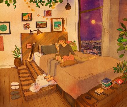适合告白的高级情话,浪漫深情,催人泪下