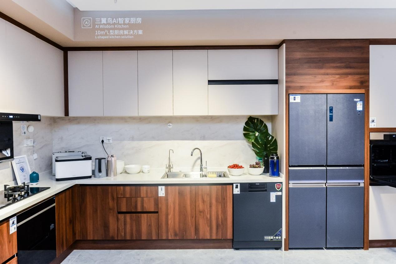 产品有价、健康无价!海尔冰箱双11再推全空间保鲜科技