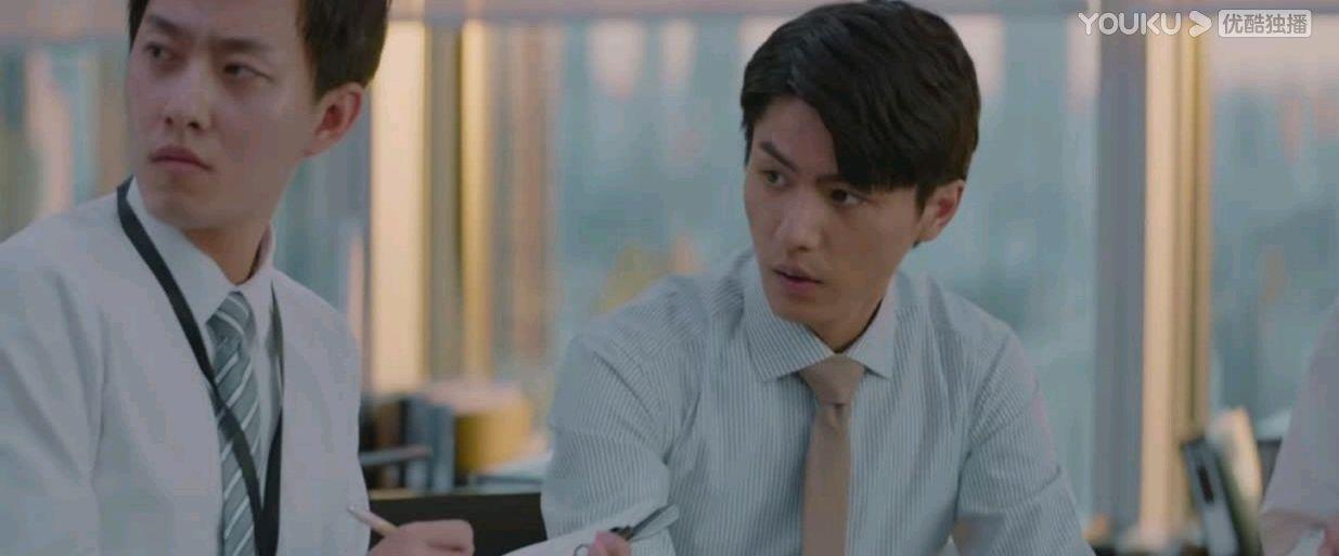 """【《平凡的荣耀》:江南明明是""""冷暴力""""男,为何大家还沉迷于他?】图4"""
