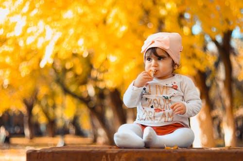 健康过冬,保暖营养两不误,我的天使佳盾奶粉为宝宝护航