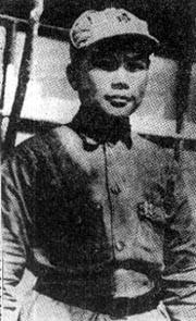 康克清:朱德元帥的妻子官至副國級,孫子處決時她卻說了簡短9個字