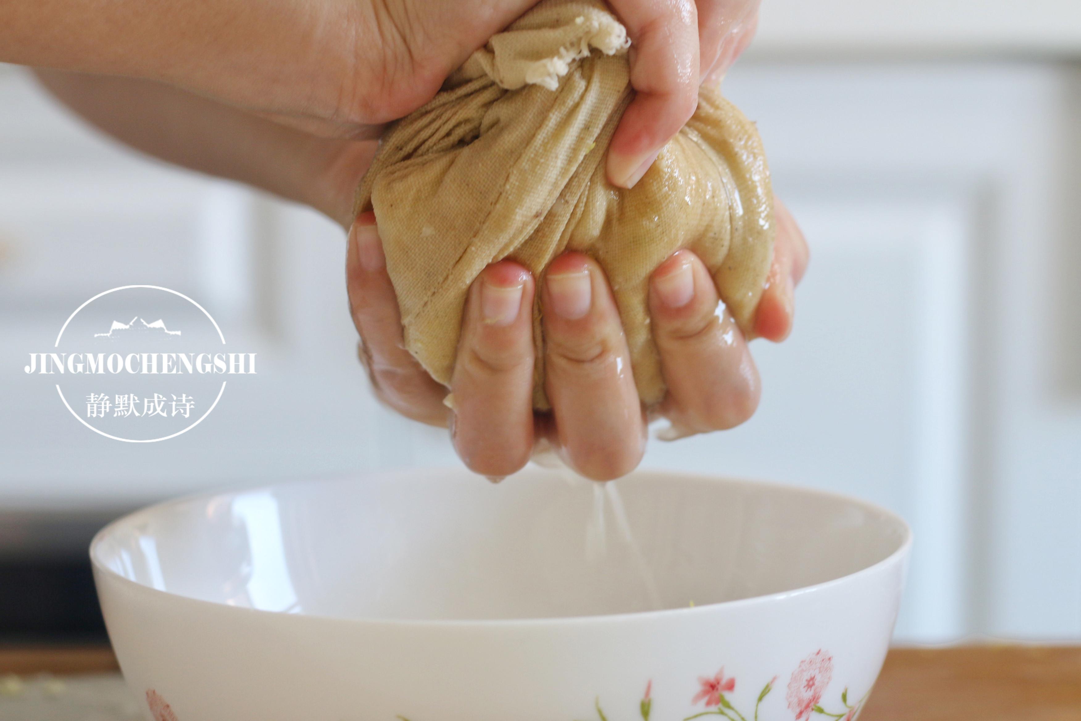 你吃過用油渣兒做的大包子嗎? 真香! 平時吃一個現在吃倆