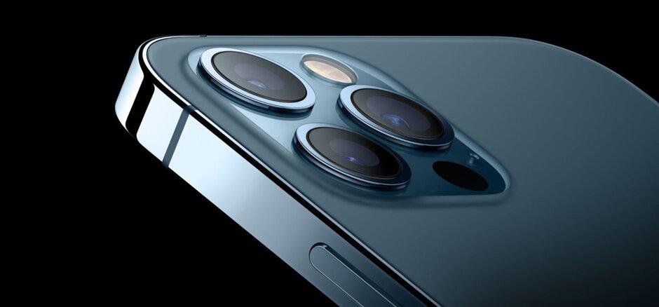 苹果iPhone 12 Pro/Max 对比 XS/Max
