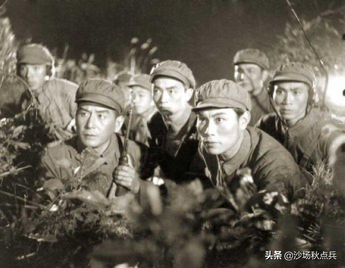 志愿军侦察兵和美军特种兵同时出去捕俘,结果遇上了,谁更厉害?