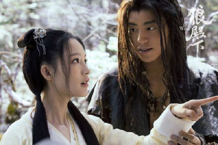 李沁入选第十三届金鹰女神候选人!四部待播剧,有没有你期待的?