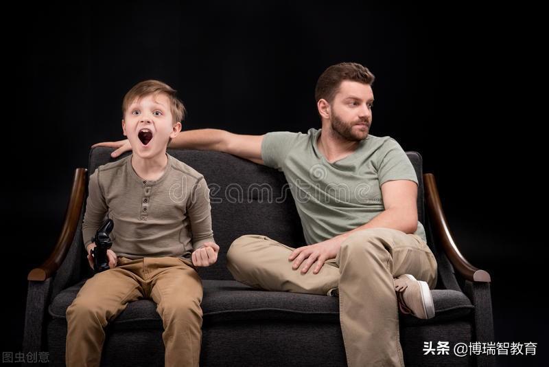 穷养男孩正确解读,家长做好这6个方面,对教育男孩帮助很大