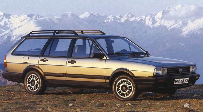 公路旅行车代土之力表作:奥迪A4 Avant和沃尔沃V60,咋选?