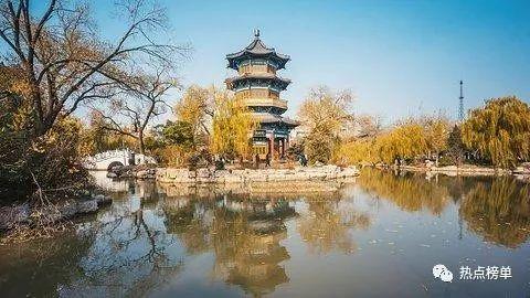 连云港市最新旅游景点排行榜名单曝光