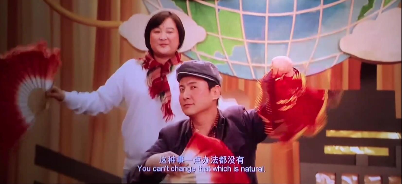 你好,李焕英---不是喜剧的喜剧