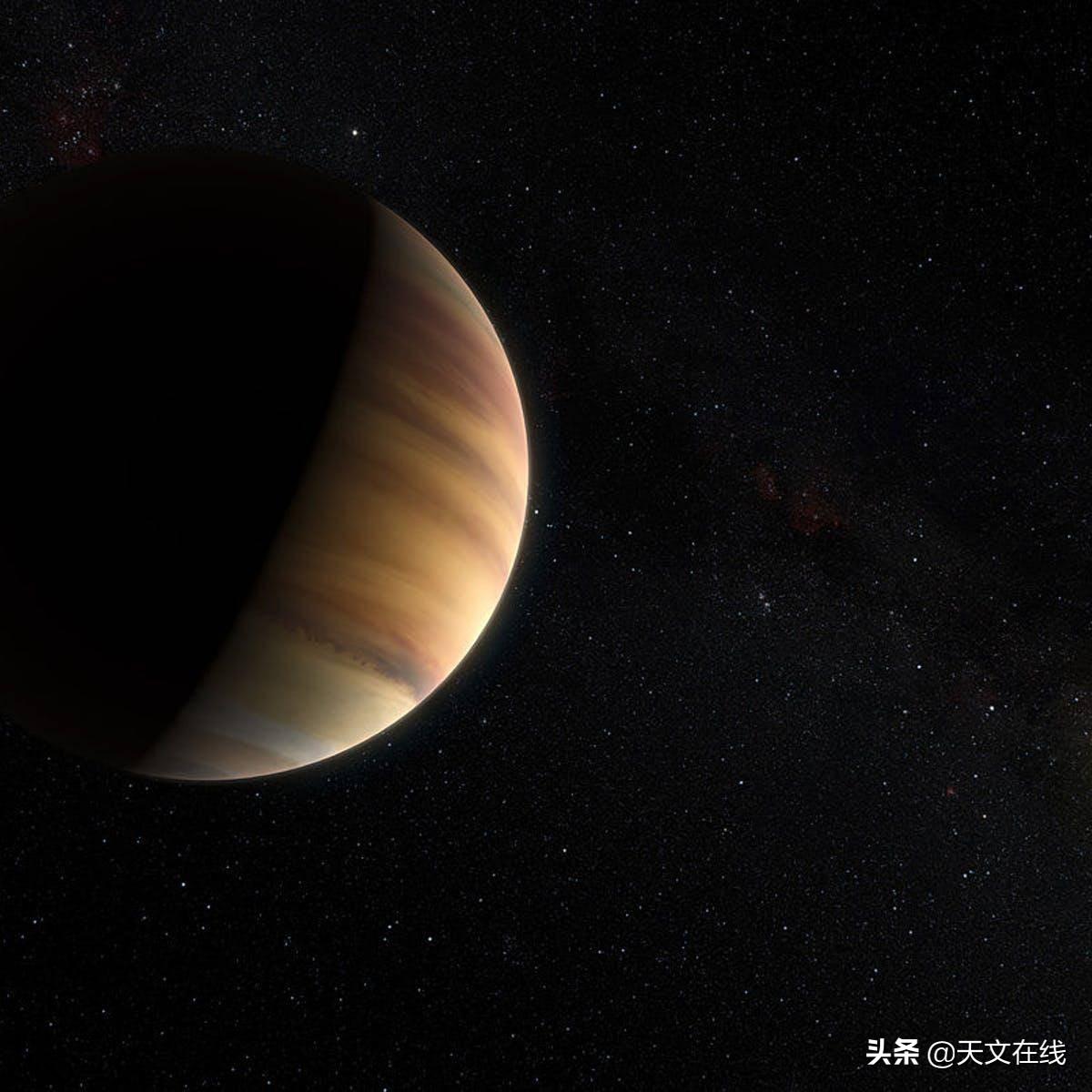 来自远方的系外行星,宇宙理论发展---2019年的诺奖很有看点