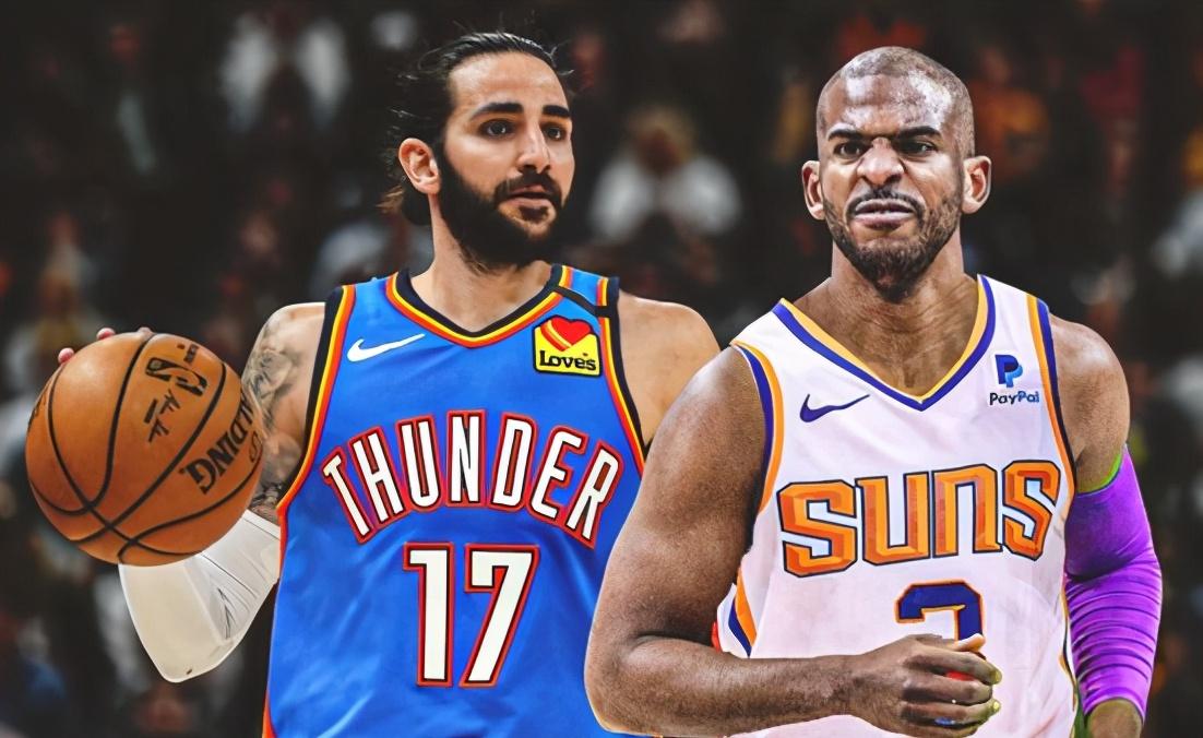 NBA交易接近尾声,经过几天补强,这三支球队收获最多