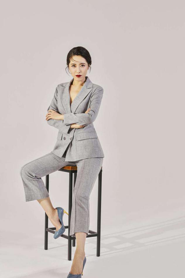 四十多岁的女人怎么提升整体质感,从五个方面做起,优雅显气质