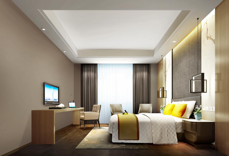 小型宾馆装修设计(宾馆酒店装修设计)