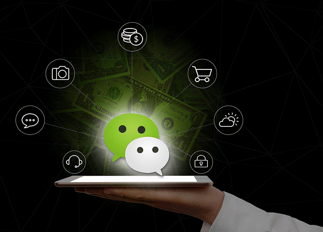 为什么iPhone上的微信消息需要先连接再接收,延迟从何未来?