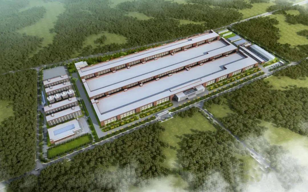 TYT泰永长征助力广合打造全球最大PCB单体工厂