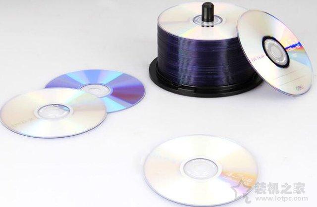 Win10电脑如何刻录光盘?用win10自带刻录工具来刻录DVD光盘教程