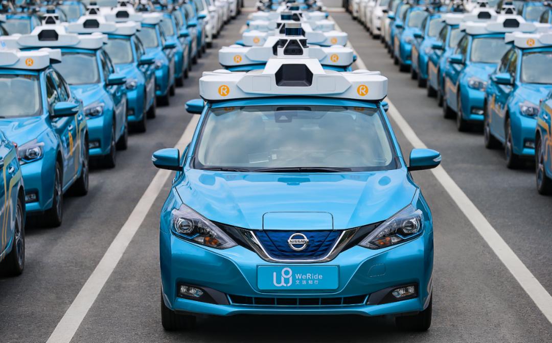 2021年,自动驾驶将我们带到何处去?