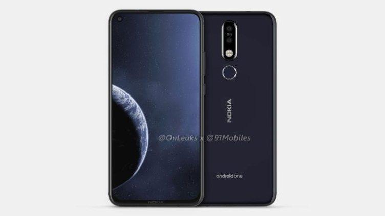 性价比高瘋狂!Nokia又一神机曝出:配用MTKCPU