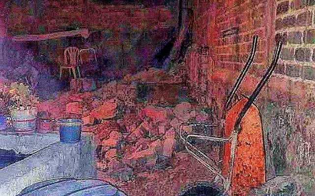 委内瑞拉男子报警称女友失踪,警方却发现他家墙壁里砌着一具女尸