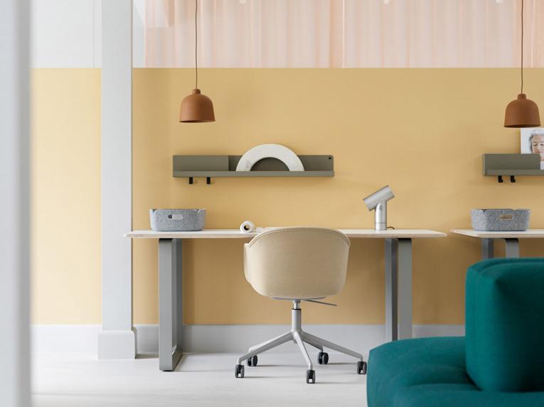 办公室装修设计收费多少钱一平?
