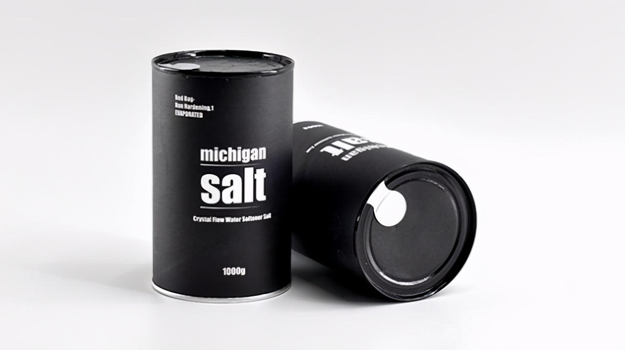 铝箔纸罐分为两大类密封型纸罐和非密封型纸罐