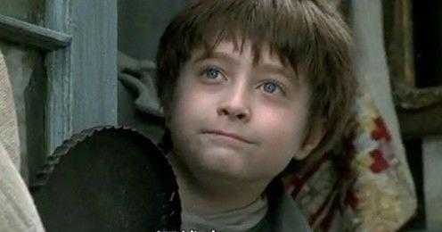 """""""他咬人"""" 8岁的大卫被贴上魔童标签,没有父母相助如何自救?"""