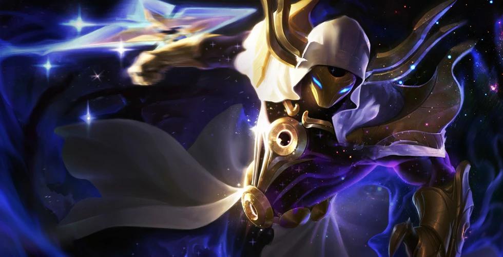 LOL公布10.20版本改动:卡萨丁惨遭削弱,剑魔终于被加强